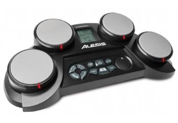 Alesis CompactKit 4 Portable Electronic Drum Kit - Elektronik Davul
