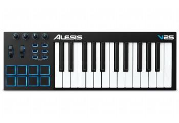 Alesis V25 Keyboard Controller - Midi Klavye - 25 Tuş