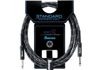 Ibanez SI10 Woven Cable CCT - Enstrüman Kablosu (3 mt)