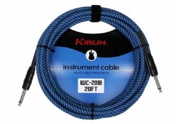 KIRLIN IWC-201B-3M Mavi - 3 metre
