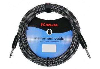 KIRLIN IWC-201B-3M Siyah - 3 metre