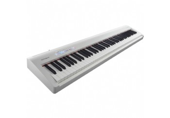 Roland FP-30 Digital Piano WH - White - Dijital Piyano