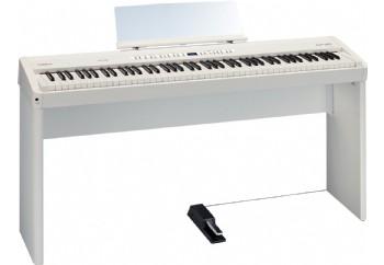Roland FP-50 Digital Piano WH - Beyaz