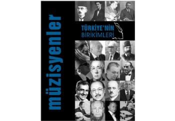 Türkiyenin Birikimleri 3 - Müzisyenler Kitap - Kolektif