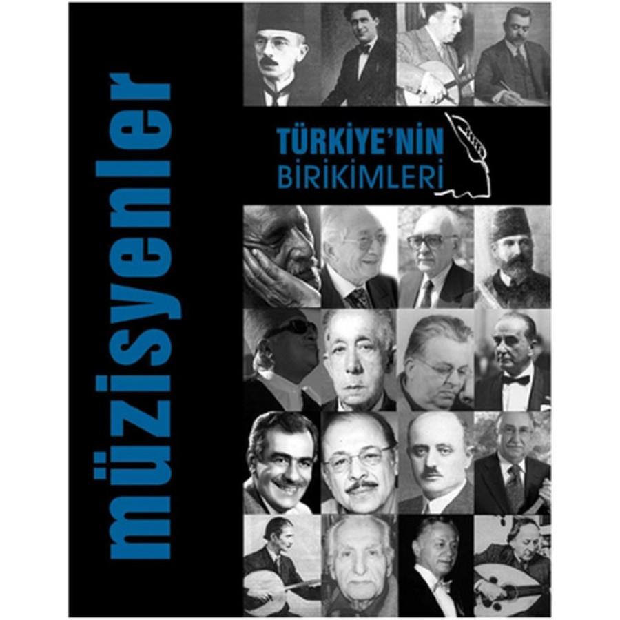 Türkiyenin Birikimleri 3 - Müzisyenler