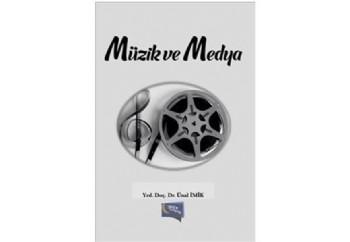 Müzik ve Medya Kitap - Ünal İmik
