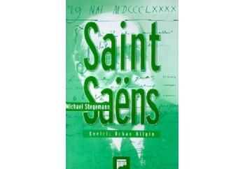 Saint Saens Kitap
