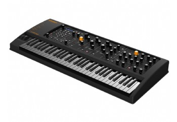 Studiologic by Fatar Sledge 20 Black Edition - 61-tuş Virtual-Analog Synthesizerer (Black Edition)