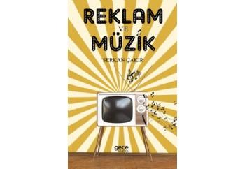 Reklam ve Müzik Kitap - Serkan Çakır
