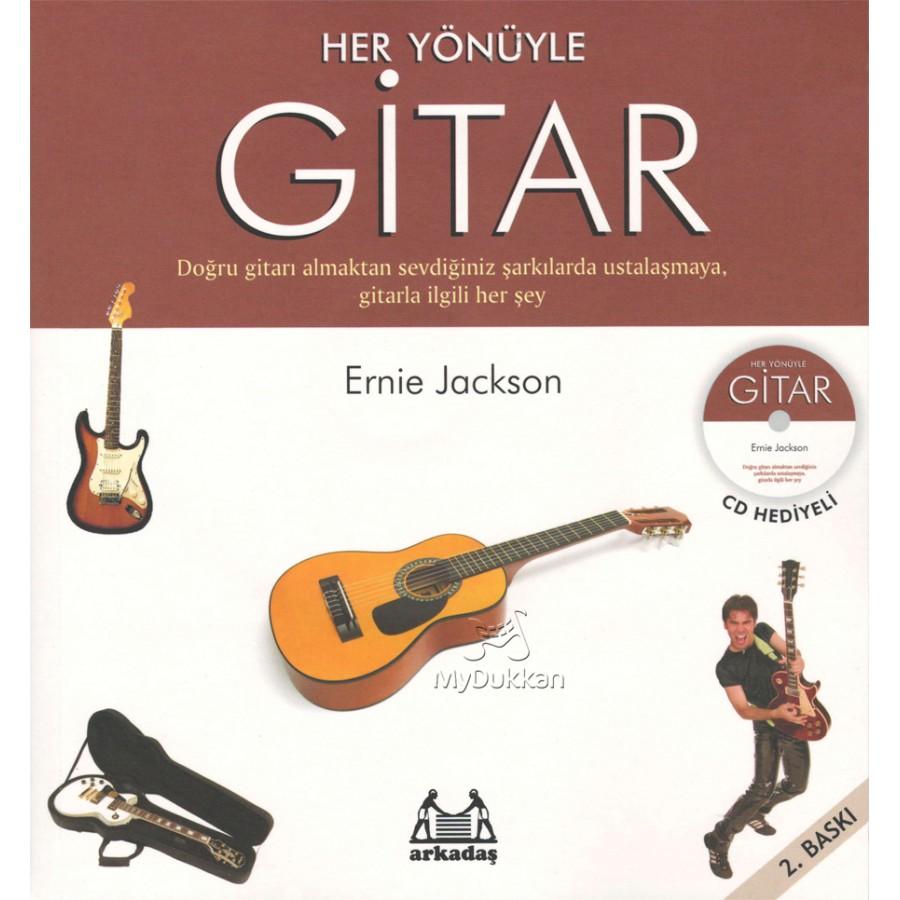 Her Yönüyle Gitar