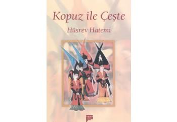 Kopuz ile Çeşte Kitap - Hüsrev Hatemi