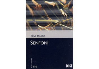 Senfoni Kitap - Remi Jacobs