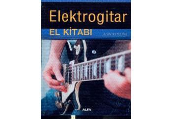 Elektrogitar El Kitabı Kitap - Alan Ratcliffe