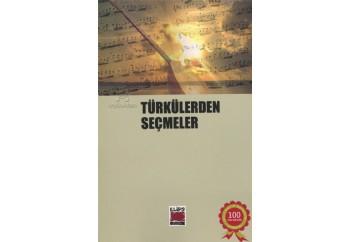 Türkülerden Seçmeler - Kolektif Kitap - Kolektif
