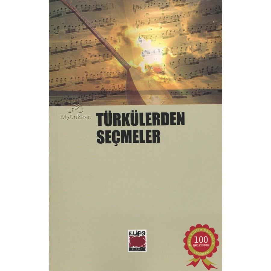 Türkülerden Seçmeler - Kolektif