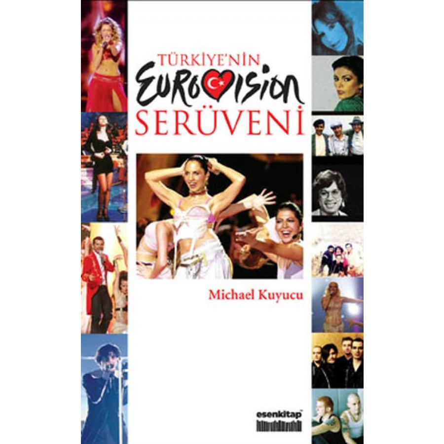 Türkiyenin Eurovision Serüveni
