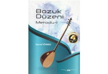 Bozuk Düzeni Uzun Kol Metodu - 2 Kitap - Zeynel Sönmez