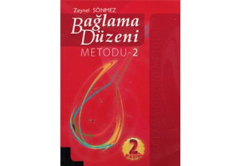 Bağlama Düzeni Metodu - 2 Kitap
