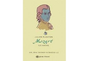 Mozart ile Kahve Kitap