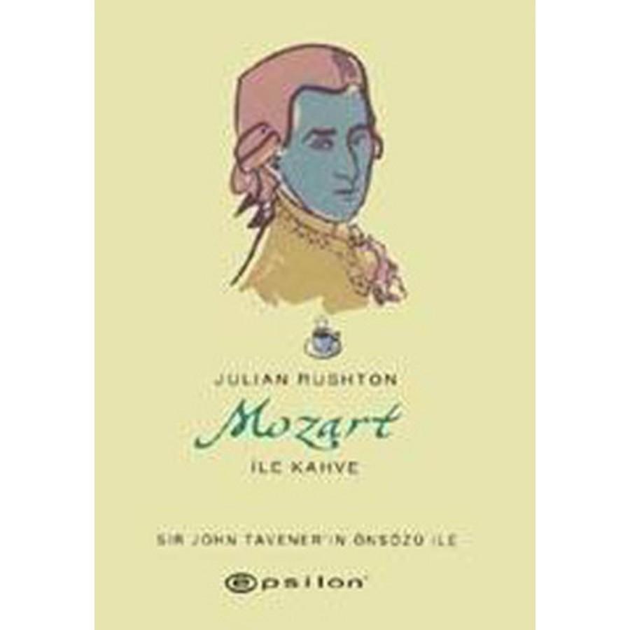 Mozart ile Kahve