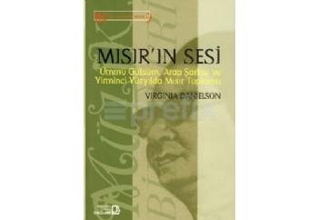 Mısırın Sesi Kitap - Virginia Danielson