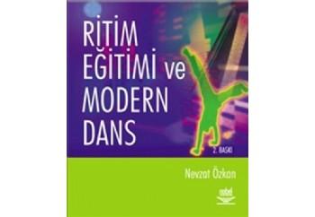 Ritim Eğitimi ve Modern Dans Kitap - Kolektif