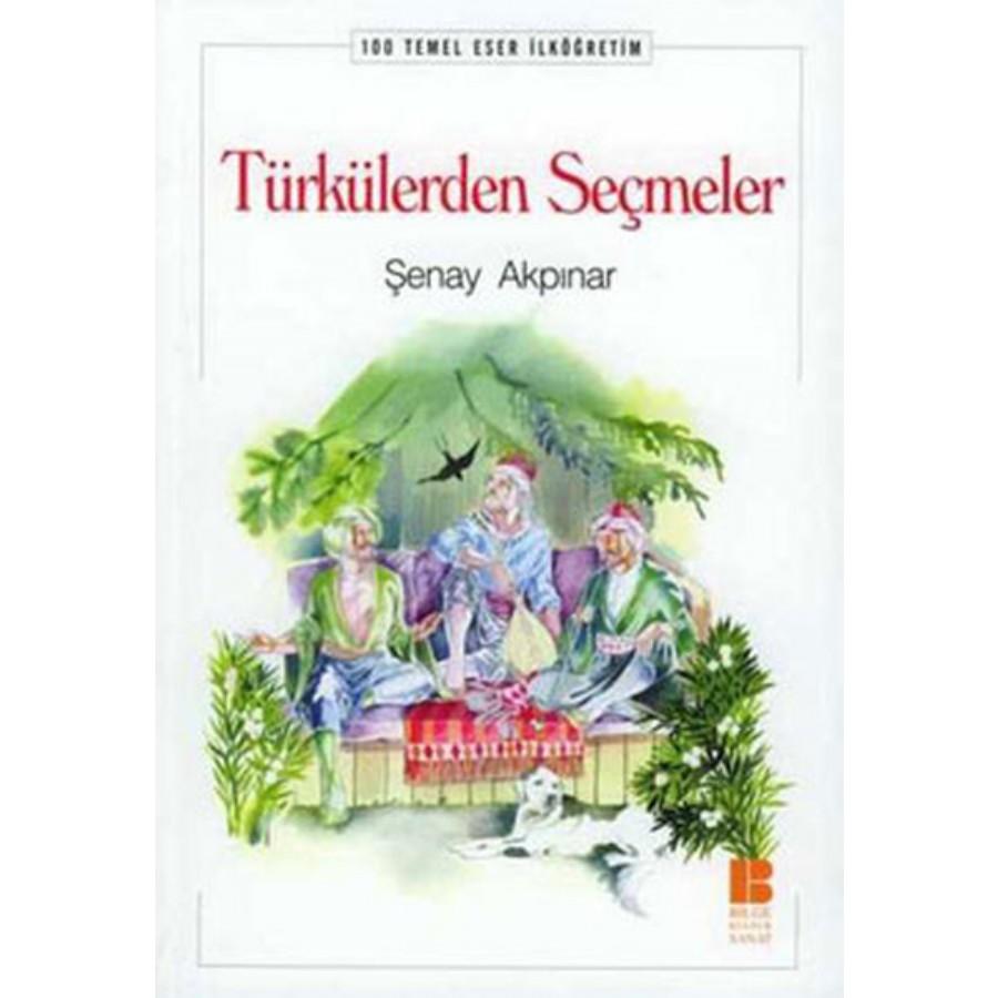 Türkülerden Seçmeler-100 TE İlköğretim