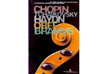 Klasik Müzik Kitaplığı 5. Kitap Kitap