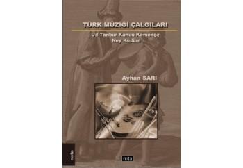 Türk Müziği Çalgıları Kitap