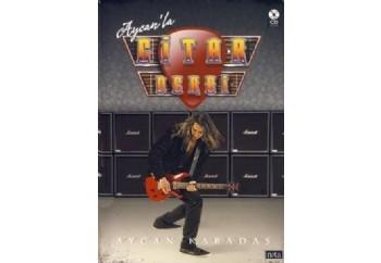 Aycanla Gitar Dersi Kitap - Aycan Karadaş