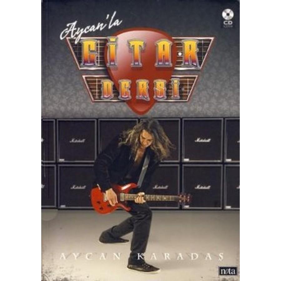 Aycanla Gitar Dersi