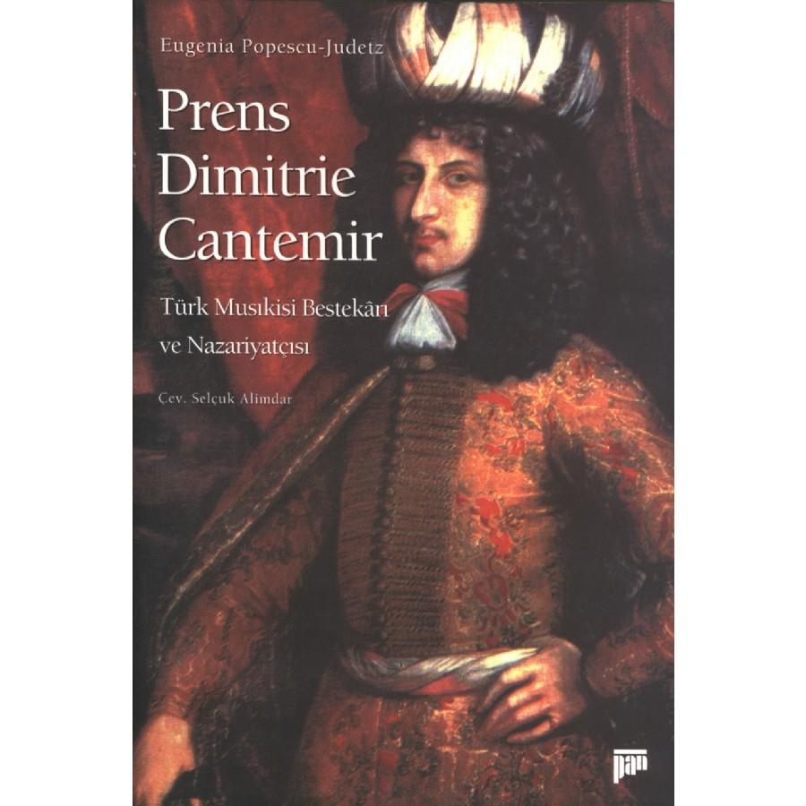 Prens Dinitrie Cantemir