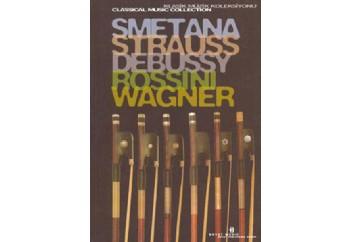Klasik Müzik Kitaplığı 6 Kitap