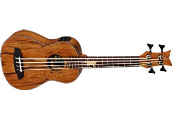 Ortega LIZARD-BS-GB Bass Ukulele, Dao
