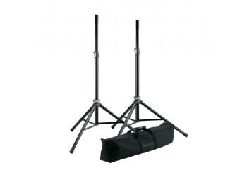 König & Meyer 21449 Speaker stand package 21449-000-55 - 2'li Hoparlör/Speaker Standı