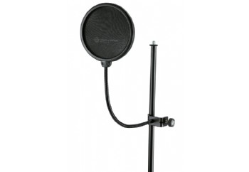 König & Meyer 23956 Popkiller - black 23956-000-55 - Mikrofon Filtresi