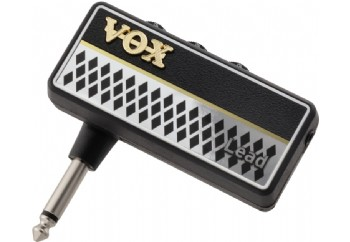 Vox amPlug 2 Lead Headphone Guitar Amp