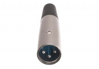 Alctron C1079 3P XLR Male Connector