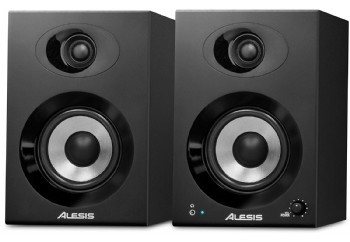 Alesis Elevate 4 Studio Monitors, Pair - Aktif Stüdyo Monitör (Çift)