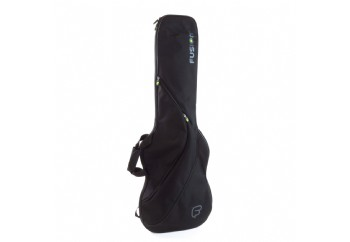 Fusion FG-02 Funksion Skinny Bass Guitar Gig Bag Black