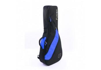 Fusion FG-03 Funksion Acoustic Guitar Gig Bag Black & Blue
