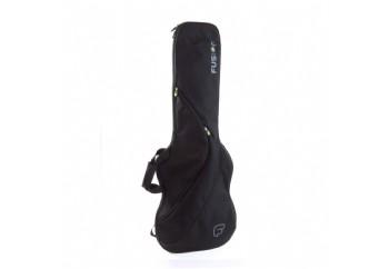 Fusion FG-01 Funksion Skinny Electric Guitar Gig Bag Black - Elektro Gitar Çantası