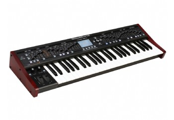Behringer DeepMind 12 49-key 12-voice Analog Synthesizer - Analog Synthesizer