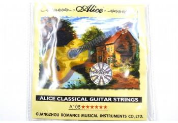 Alice A106-H Takım Tel - Klasik Gitar Teli
