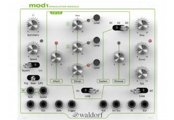 Waldorf mod1 Eurorack Modulator Module - Modulator Module