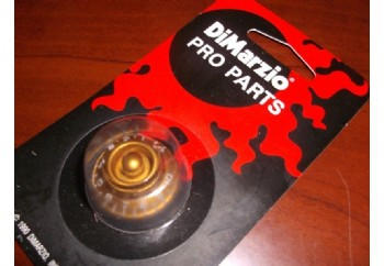 DiMarzio DM2101 Bell Knob Gold - Potans Düğmesi