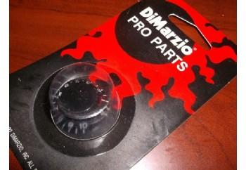 DiMarzio DM2101 Bell Knob Siyah - Potans Düğmesi