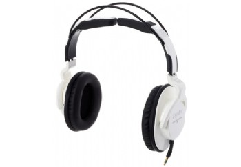 Superlux HD661 Professional Monitoring Headphones Beyaz
