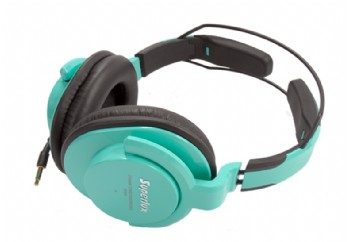 Superlux HD661 Professional Monitoring Headphones Yeşil - Referans Kulaklık