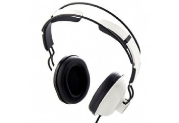 Superlux HD651 Circumaural Closed-Back Headphones Beyaz - Kulaklık